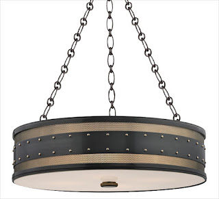 Hudson Valley Gaines Collection chandelier