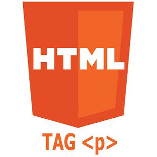 Cara mudah Membuat Paragraf di HTML (tag p)
