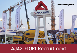 Ajax Fiori Recruitment