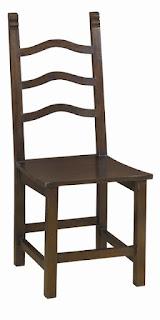 μοναστηριακή καρέκλα σε προσφορά