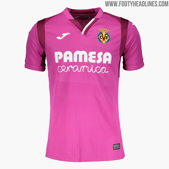 Thanks to the fact Villarreal wear yellow and won t have to resort to their  two alternative kits at all unless they face Las Palmas in the cup we might  not ... a04cb1c15