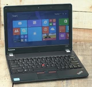 Jual Lenovo Thinkpad E130 - Laptop Bekas