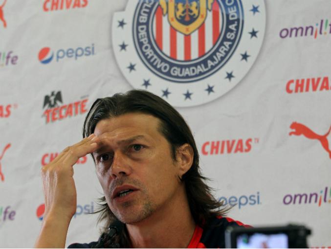 Levantan cargos por hechos ocurridos durante su era como técnico del River Plate.