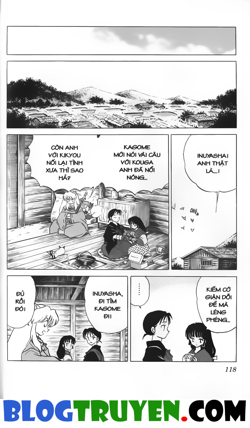Inuyasha vol 18.7 trang 7