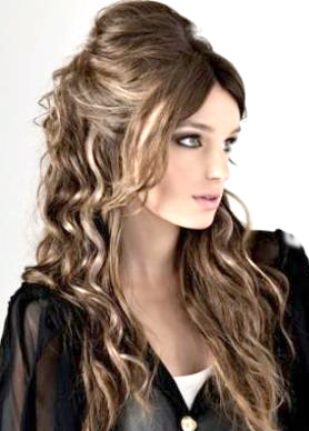 Hair Style Hair Fashion 2016 For Girls Women Technology And Nature