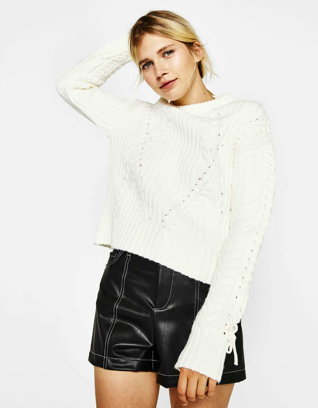 Cheap And Chic Knit Sweaters For Winter The Coolspotter