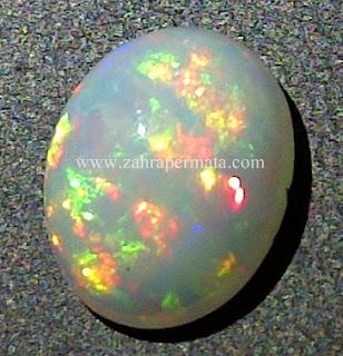 Batu Permata Kalimaya Jarong - ZP 595