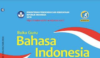 Buku Kelas 12 Kurikulum 2013 Revisi 2018 Bahasa Indonesia