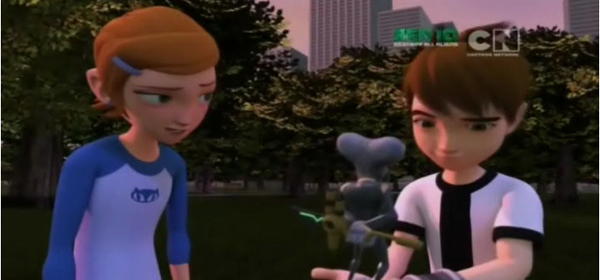 Mediafire Resumable Download Links For Hollywood Movie Ben 10: Destroy All Aliens (2012) In Dual Audio