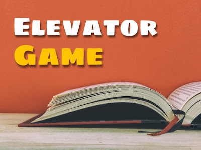 Elevator Game ( Horror Stories )