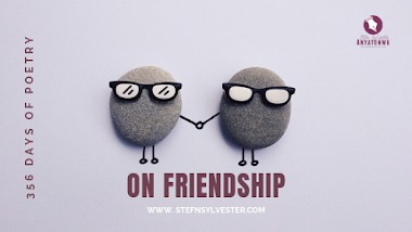 On Friendship | Stefn Sylvester Anyatonwu