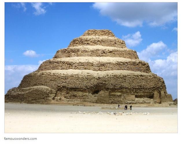 25 Fakta Menarik Tentang Piramida Mesir Yang Anda Mungkin Tidak Tahu