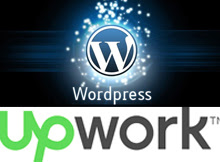 Upwork WordPress exam Test Question Answers