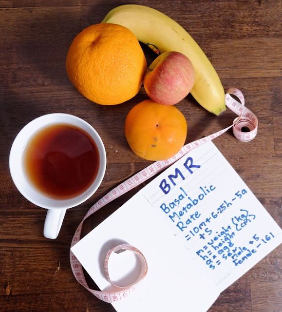 The Truth about Metabolism Boosters