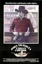Urban Cowboy (1980) DVDRip Subtitulados