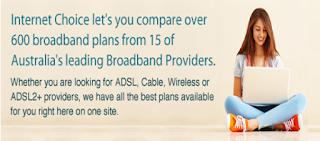broadband for netflicks