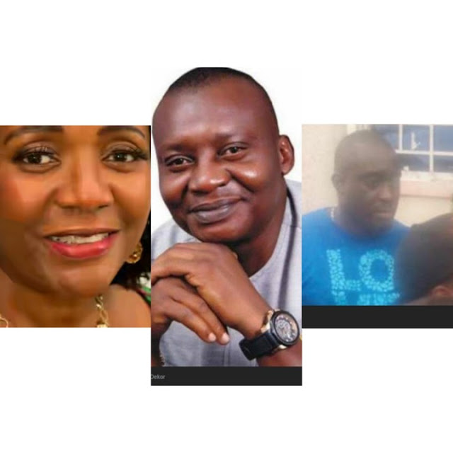 Wike's Key Collaborators In Leaked Audio Unveiled By Sahara Reporters