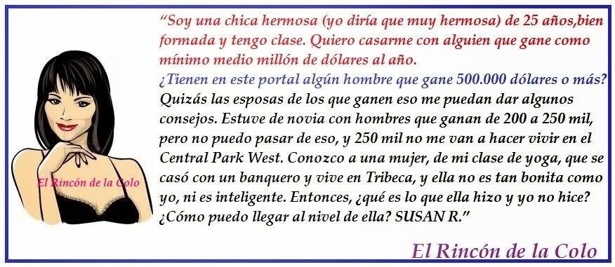Chica busca millonario [PUNIQRANDLINE-(au-dating-names.txt) 70