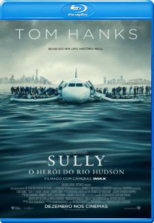 Baixar Sully: O Herói do Rio Hudson 720p e 1080p Dublado Grátis