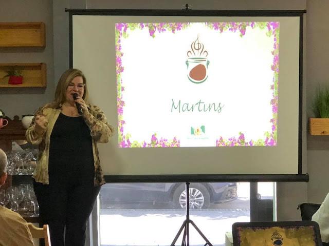 Lançamento do Festival Gastronômico e Cultural de Martins aconteceu hoje (23) em Mossoró/RN