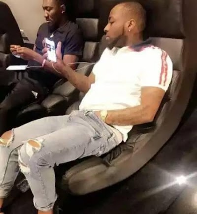 ICYMI: Davido 'DIGs' too