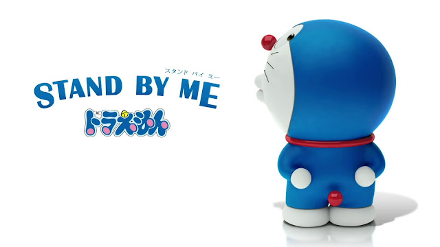 Download Doraemon Stand By Me 720p Sub Indo