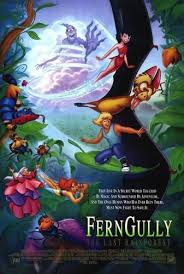 Fern Gully: Ultima padure tropicala dublat in romana
