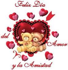 Feliz Dia de San Valentín 2016