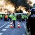 МИД предупредил украинских туристов о проверках документов на дорогах Франции