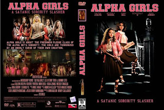 Alpha Girls (2013)