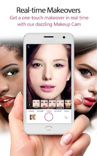 YouCam Makeup Apk Android App