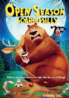 Download Film Open Season- Scared Silly (2016) Bluray 720p Subtitle Indonesia