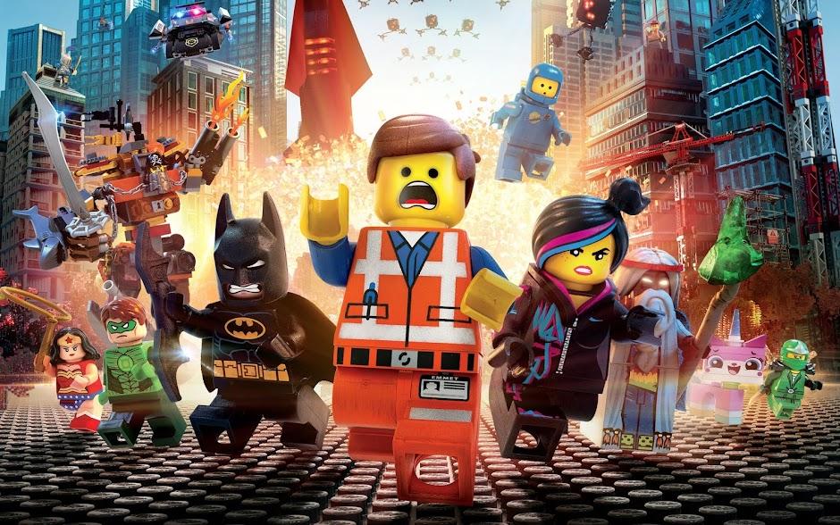 Uma Aventura LEGO 2 troca de diretor; primeira imagem de LEGO Ninjago - O Filme é revelada