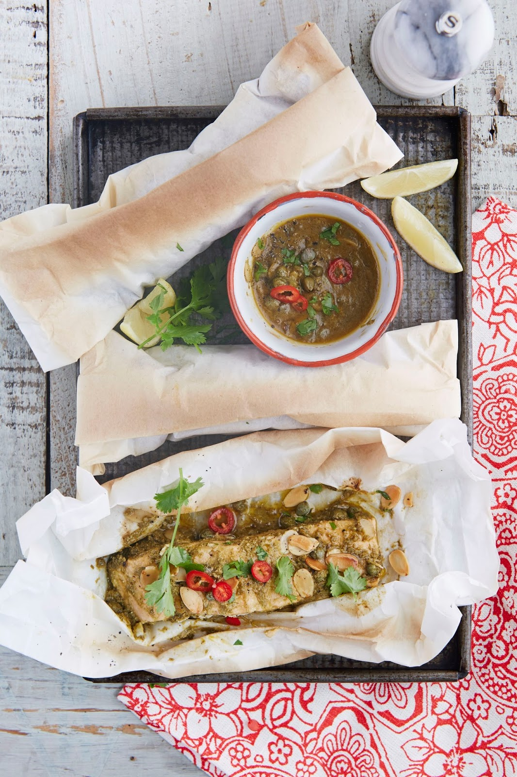 Tips On How To Create A Dish Packed Full Of Flavour – Anjum Anand And 3 Summer Recipes