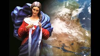 Wallpapers de Nossa Senhora