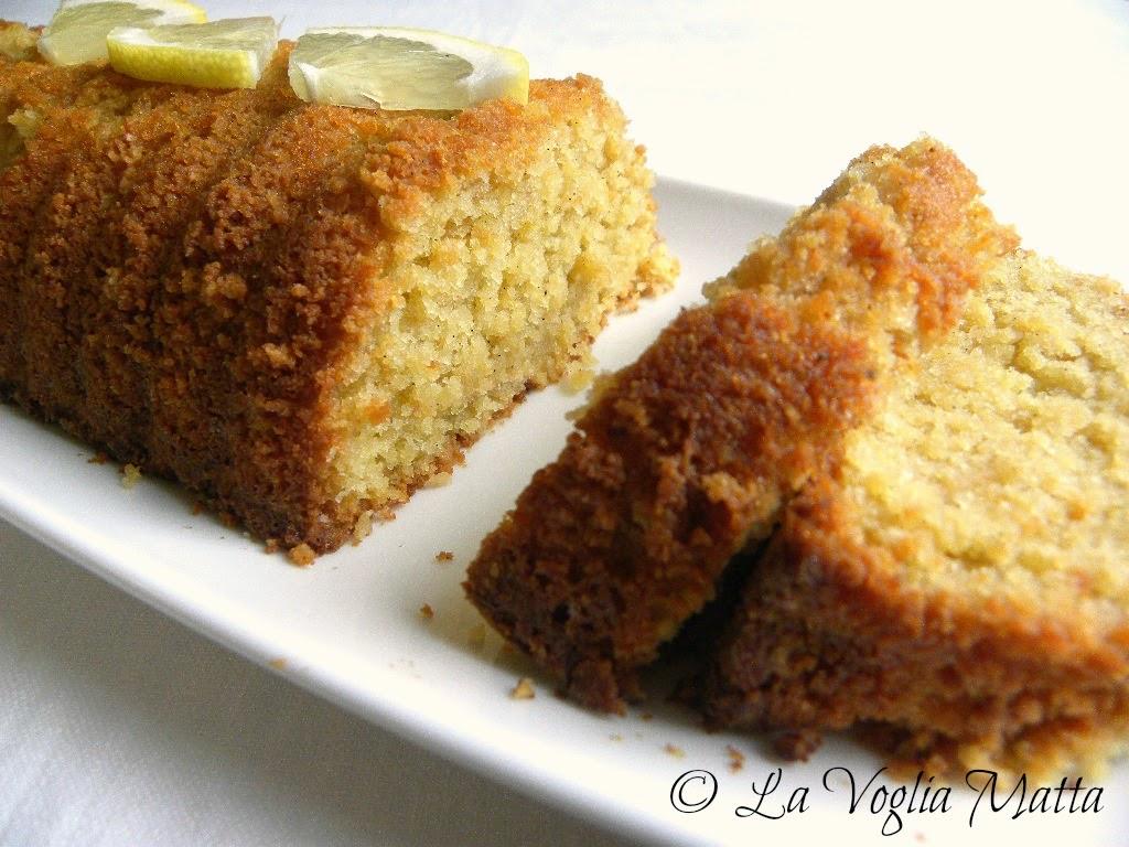 wafercake al limone