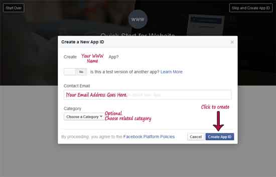 Facebook Comment Plugin Install Instruction for Blogspots