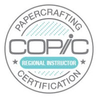 Copic Regional Instructor