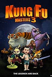 Watch Kung Fu Masters 3 Online Free 2018 Putlocker