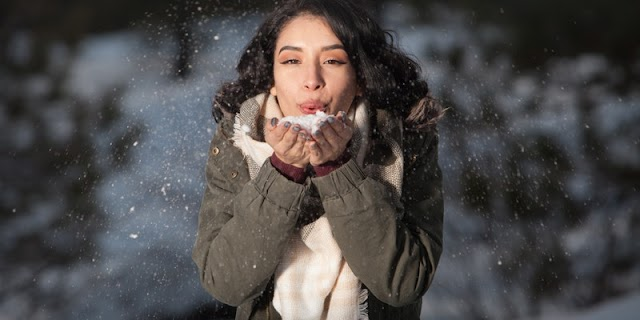 Top 7 Tips for Healthy Hairs in Winters