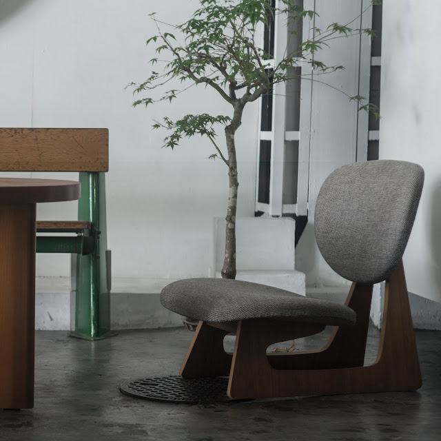 Junzo Sakakura chair
