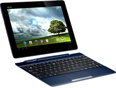 Asus Transformer Pad TF300 receives Android 4.1.1 Jelly Bean software update