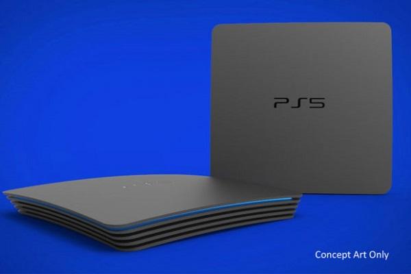 سوني تعقد حدث خاص مع المستثمرين و تسريب مواصفات جهاز PS5 بشكل رهيب ، عتاد من المستوى العالي !