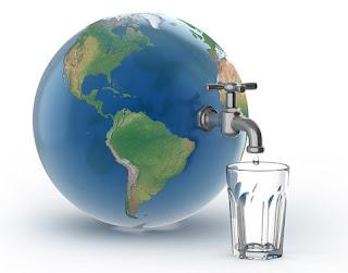 Nước sạch vì cộng đồng