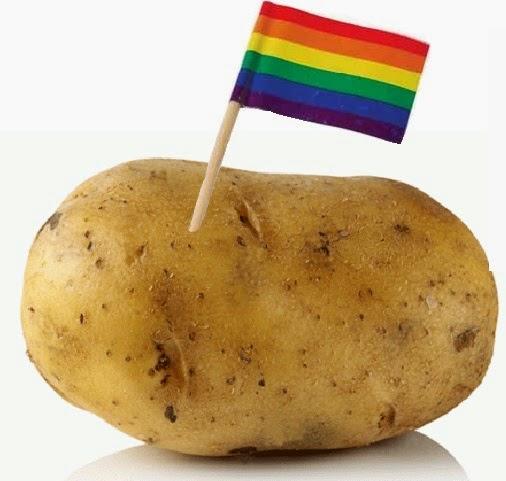 from Yosef gay potato head