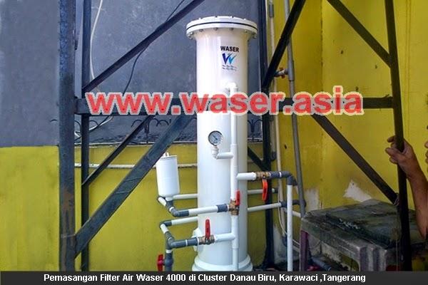 Filter Air Waser Karawaci Tangerang