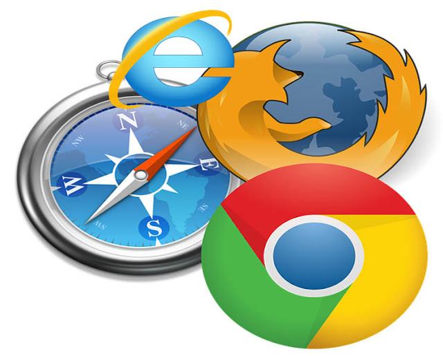 Pengertian Browser serta Cara Kerjanya