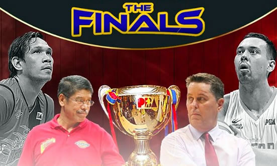 LIST: SMB vs Ginebra Head-to-head PBA Records