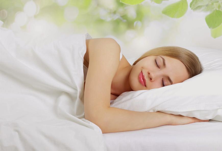 yoga cải thiện giấc ngủ