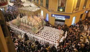 Acuerdo entre las Hermandades del Martes Santo de Málaga